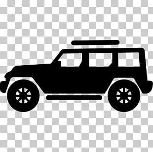 Jeep Wrangler Car Jeep Grand Cherokee Jeep Cherokee (XJ) PNG
