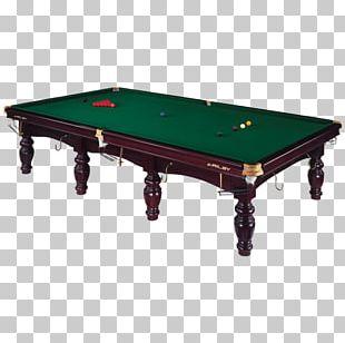 Billiard Tables Snooker Bumper Pool Billiards PNG