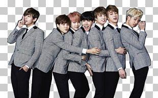 BTS DNA Desktop PNG