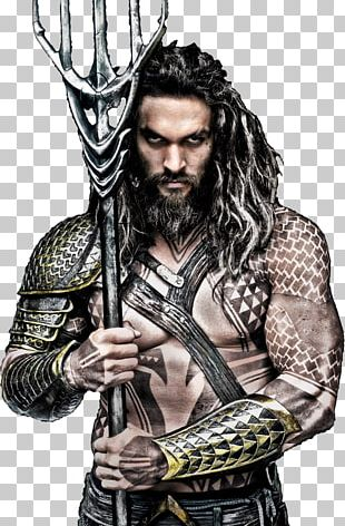 Jason Momoa Aquaman Batman V Superman: Dawn Of Justice PNG