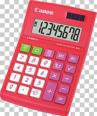 Calculator Electronics Portable Electronic Game Product Design PNG