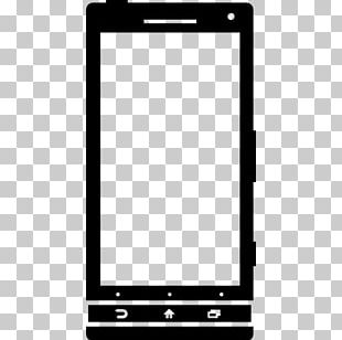 Feature Phone Mobile Phones Computer Icons Telephone PNG