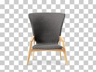 Wing Chair Garden Furniture Couch PNG