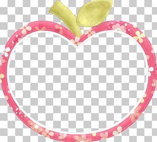 Apple Fruit PNG