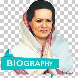 Sonia Gandhi Indian National Congress Birthday Mohandas Gandhi PNG