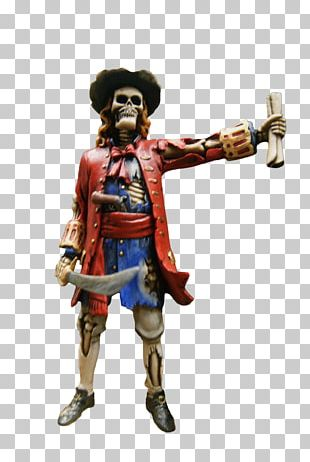 The Skeleton Pirate Piracy PNG