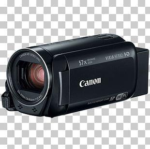 Canon VIXIA HF R82 Canon VIXIA HF R800 Camcorder PNG