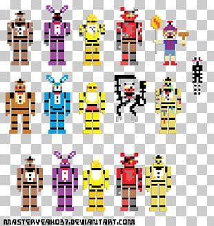 Ronald Mcdonald Mcdonalds Pixel Art Restaurant Png Clipart
