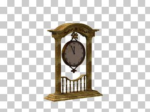 The Clock Struck One: A Time-Telling Tale Digital Clock Clock Face PNG