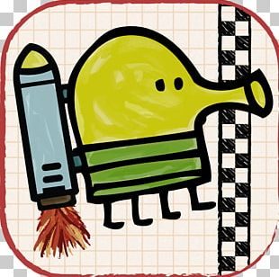 Doodle Jump .ipa App Store PNG