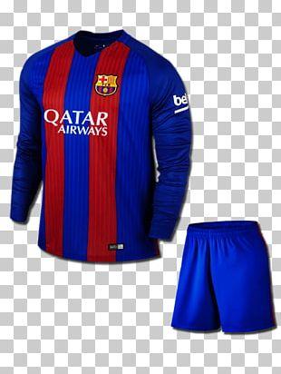 e5cc43fa8 FC Barcelona T-shirt Jersey Clothing PNG