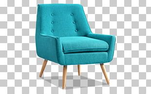 Club Chair Couch Living Room アームチェア PNG