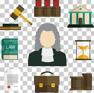 Law Firm Legal Advice Icon PNG