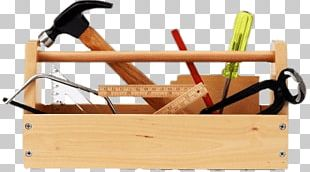 Tools In Holder PNG