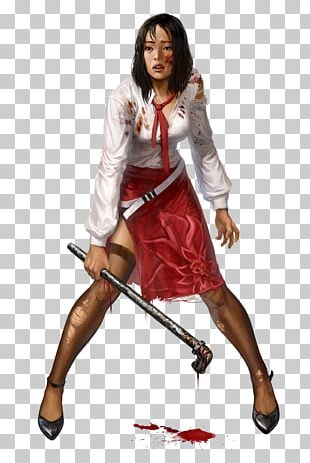 Dead Island: Riptide Video Game Player Character Action Role-playing Game PNG