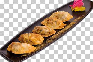 Mandu Sushi Sashimi Jiaozi Empanada PNG
