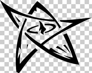 Elder Sign Cthulhu Mythos Arkham Horror Symbol PNG