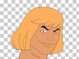 He-Man Masters Of The Universe Human Body Eternia PNG