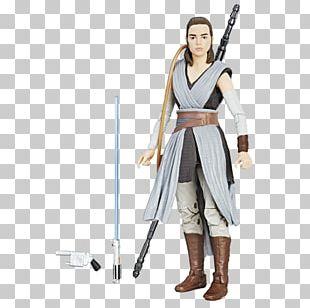 Rey Luke Skywalker Star Wars: The Black Series BB-8 PNG