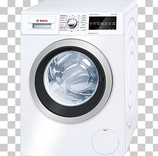Robert Bosch GmbH Combo Washer Dryer Clothes Dryer Washing Machines Refrigerator PNG
