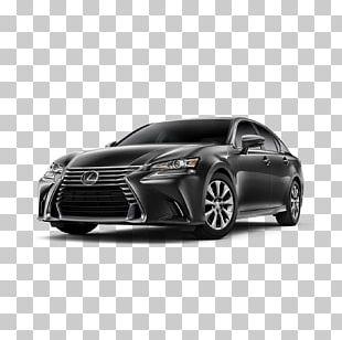 Lexus IS 2018 Lexus GS 350 F Sport Luxury Vehicle Lexus F PNG