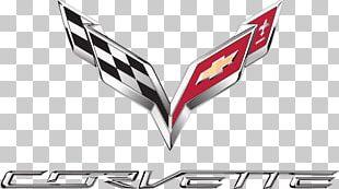 Chevrolet Corvette Stingray General Motors Car Logo PNG