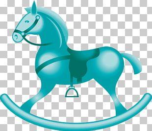 Zebra Horse PNG