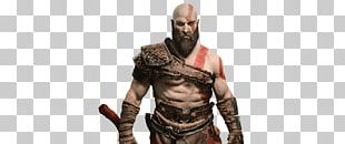 God Of War III PlayStation 2 Kratos Video Game PNG