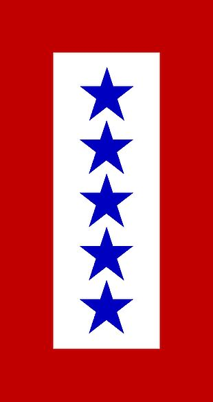 Flag Of The United States Le Coeur Canton Of Valais PNG