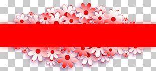 Web Banner Sticker PNG