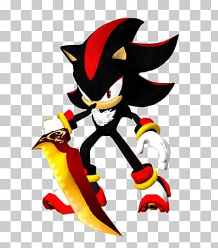 Shadow The Hedgehog Sonic And The Black Knight Metal Sonic Doctor Eggman PNG