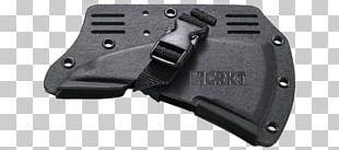 CRKT Woods Chogan T-Hawk 2730 Columbia River Knife & Tool Axe Tomahawk PNG