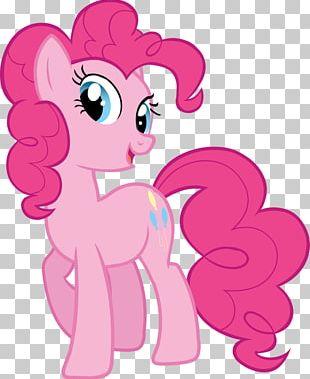 Pinkie Pie Rainbow Dash Rarity Twilight Sparkle Applejack PNG