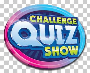 Trivia Crack TV Show King Game Show Logo Show Quiz PNG