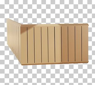 Plywood Rise Aluminum Radiator Wood Stain Rectangle PNG