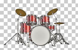Drums Musical Instrument Drummer PNG