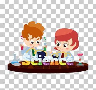 Experiment Science Euclidean PNG