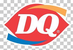 Ice Cream Milkshake Fast Food Dairy Queen Sundae PNG