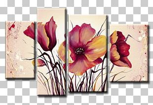 Panel Painting Canvas Art Oil Painting PNG