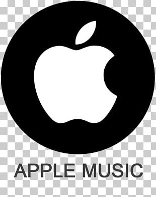 Apple Music Bebly Logo PNG