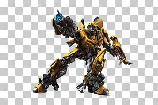 Bumblebee Transformers: The Game Optimus Prime Barricade PNG