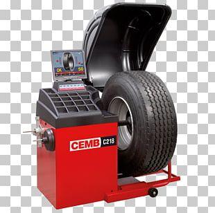 Car Wheel Truck Tire Balance PNG