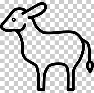Cattle Sheep Goat PNG