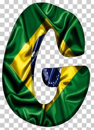 Flag Of Brazil Letter Alphabet Pará PNG