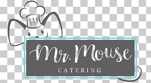 Catering Mr Mouse Logo Brand PNG