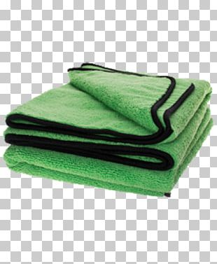 Towel Microfiber Microvezeldoek Chamois Leather Drying PNG