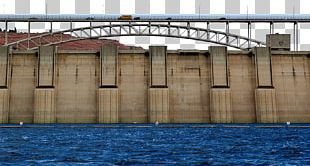 Dam Building Flood Control Water Resources PNG