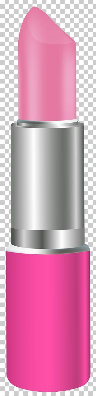 Lipstick Cosmetics PNG