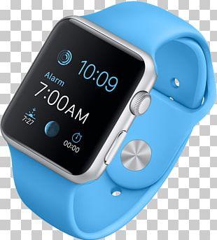 Apple Watch Series 3 Smartwatch Sport PNG