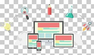 Responsive Web Design User Experience Design Search Engine Optimization PNG